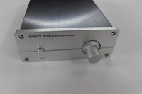 1506  Full aluminum Power amplifier enclosure / case / amp chassis /Box  --include terminals