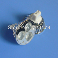 MR16 Spotlight G5.3 12V CREE XPE LED Chip Lamp 5Watt light CE