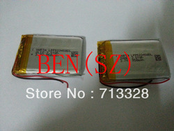 Sell like hot cakes PL053759 batteryfor GPS 523450 lithium Ion 'for MP4 player free shipping(China (Mainland))