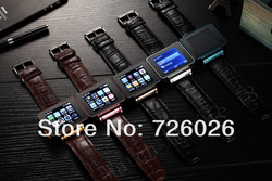 2013 hot selling!!! I8 watch mobile phone 1.8inch sliding menu,Compass,Java, FM,2.0 mega camera touch screen cheap watch phone(China (Mainland))