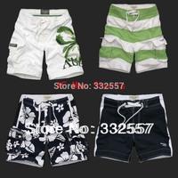 2014 New summer fashion men hot surf shorts swimwear, beach board shorts wholesale cheap beach 10 Colors 4 Size S M L XL