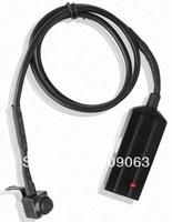 1/4 Inch Color CCD Miniature Pinhole Camera
