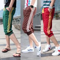 Free Shipping,2013 Hot Sale,Mens Leisure Short Pants,surf beach shorts,Men Casual Pants,5color,drop shipping WP22