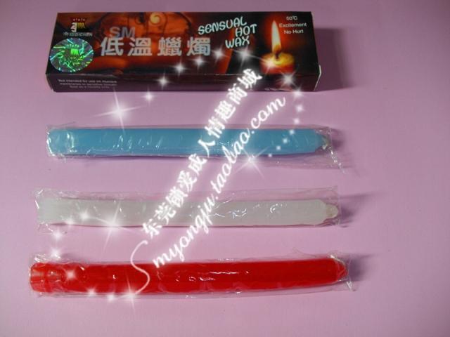 Low temperature candle novelty fun adult flirting supplies sm0 tools(China (Mainland))