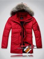 2013 New Men's down coat outerwear male short design thickening down coat Men winter coat free shipping