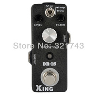 RAT Distortion DR-1S Version Distortion Guitar Effect Pedal