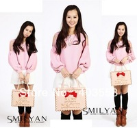 Free shipping  fashion lolita baby vivi amo zipper women's handbag  / Shoulder bag hot sell !