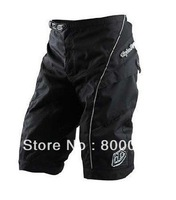 *No.8011*High Quanlity with Pad! 2012 Troy lee design TLD Moto Pant/Shorts Bicycle Cycling MTB BMX DOWNHILL TLD Shorts Black