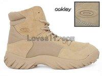 Loveslf O mark 6`` desert  military boots