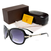 Free shipping!new famous 2013 brand designer eyes sunglasses for men women with original packaging UV400 high quality wholesale