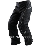 No 8021 Troy Lee Designs Rev TLD Pants MTB DH BMX Zip-off TLD Motocross Motorcycle ktm Racing Pants Black