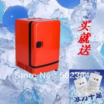 16L  mini fridge car fridge free shipping