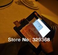 modern Resturant LED lighting bill folder B347