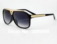 2013 hot sale instock 100% originalSummer hot-selling ! z0105w quality male sunglasses z0105e women's evidence sunglasses iv-33