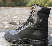 Loveslf  black walking shoes