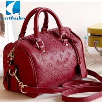 Free Shipping Fashion Casual Lady Handbag 2013 Hot Dual-Use Package Shoulder Bag Totes Messenger Bag PU But Leather Feeling