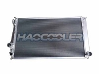 High Performance Aluminum Auto Radiator -Thickness 40mm, for Toyota's  RAV4 AT