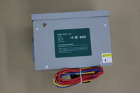 Free shipping +50kw  single phase power saver device to save electricity