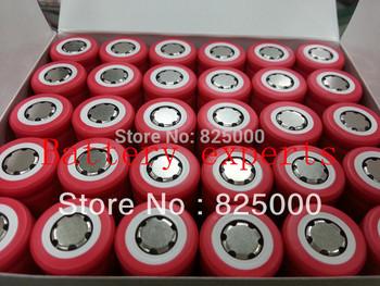 Brand new original authentic sanyo 10pcs/18650 lithium battery 2200 mah lithium battery flashlight battery 18650 free shipping