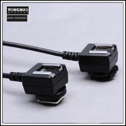 Yongnuo FC-681 M, Yongnuo TTL off-camera remote Sync Cord for Canon FC-681 FC681 3M(China (Mainland))