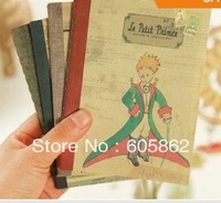 New vintage style prince series notebook/ memo pad   A0698