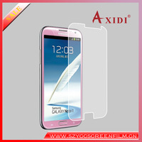 Fashionable Glass-M Premium Tempered Glass Screen Protector For Samsung N7100