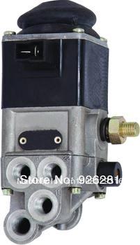 man truck spare part  body parts solenide valve solenid  solenoid valve for MAN BENZ 81749206017