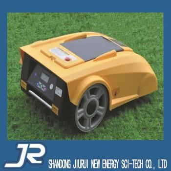 2013 hot sale  robot   grass cutter