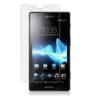 High clear Screen protector for Sony LT28h ,5pcs/lot,High quality,Freeshipping