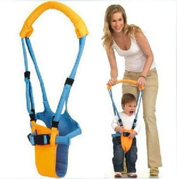 Baby Toddler Harness Walk Learning Assistant moon Walker walking wings othercare