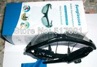 HD DVR Video Recording Camera,MP3 Player Sports eyewear Sunglasses, DVR Sun Glasses,without MicroSD/FT Memory Card