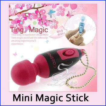 10pcs/lot Mini AV Vibrating Egg Bullet Vibrate Massager Sex Toys for Woman Sex Adult Toys Magic Massage Stick