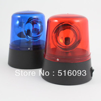 Free Shipping New USB Powered Police Lights Car lamp Flashing & Revolving Style Light