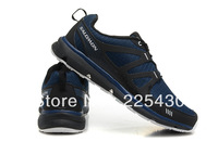 2013 new arrival Salomon S-WIND M men sports shoes ,france walking male shoes