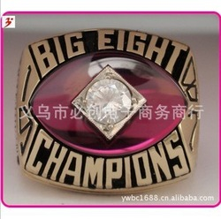 Custom American Bowling Congress 300 Championship Rings supplier midi rings copper rings gold ring nice star jewelry celebrity(China (Mainland))