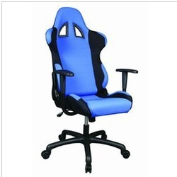 HOT New Sport Car Chair/Racing Chair/Office Chair OS--7206(China (Mainland))