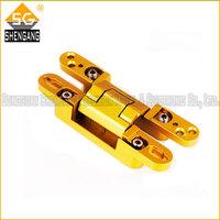 180 degree concealed hinges multifunctional hinge 3D