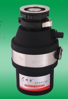 370W Hot spot environment protective food waste disposer/kitchen waste disposer/waste food processor