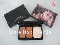 Free shipping NEW makeup new powder plus foundation Studio Fix 2 colors face powder 26g(24pcs/lot)4 colors choose