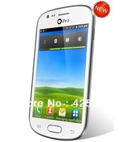 4.0 inch,large screen,Android phone , GPRS ,Touch screen smart phone . Android OS V2.3.5