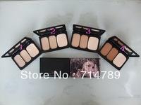 Free shipping NEW makeup new powder plus foundation Studio Fix 2 colors face powder 26g(4pcs/lot)4 colors choose