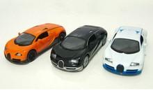 bugatti veyron diecast promotion