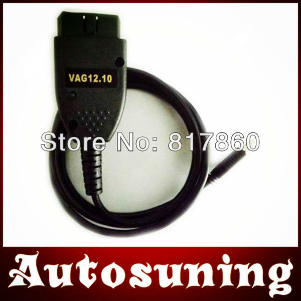 New Product VAG COM 12.10.3 VCDS 12.10.3 Stable Version with Freeshipping(China (Mainland))
