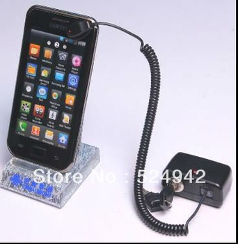 Mobile phone Security Display Holder with Alarm and Charging