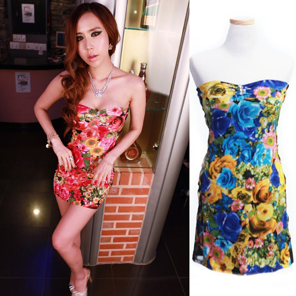Free shipping !!fast delieved!! Halterneck Bodycon Mini Dress Clubwear party Dress Evening Dress(China (Mainland))