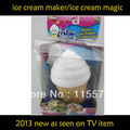 2013 Maker - As Seen On TV - Makes Ice Cream in 3 Min!(China (Mainland))