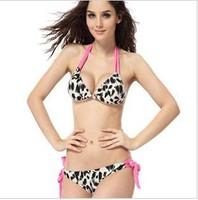 2013 New Fashion Hot Sale victorian  woman Sexy swinwear bikini,  Ladies swimsuits   beachwear