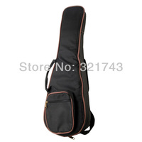 "23"" Soprano Ukulele Gig Bag Soft case light gear black uke ukelele"