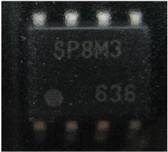 Sp8m3 17 for SAMSUNG lcd monitor high-pressure board chip(China (Mainland))