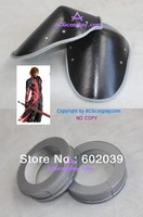 Final Fantasy VII 7 Genesis Rhapsodos shoulder and cuffs props ACGcosplay Cosplay Prop